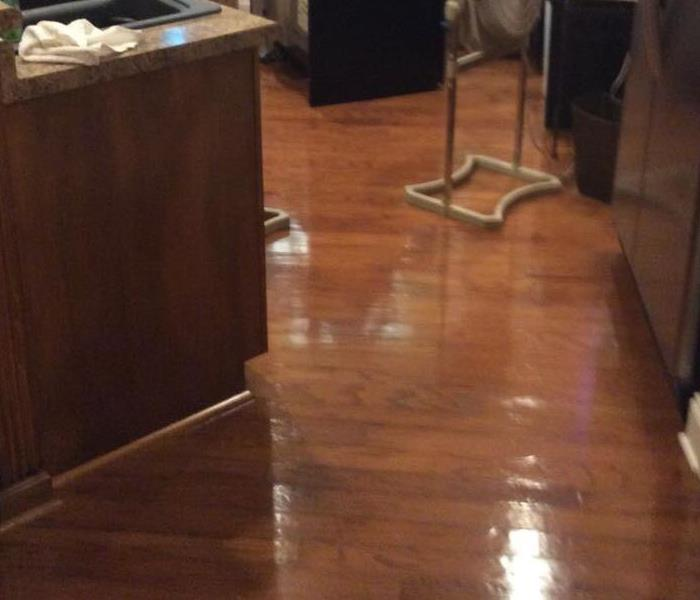 Water Damage What to do when you experience water damage