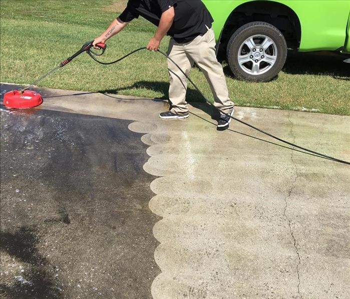 Cleaning Athens, AL Pressure Washing