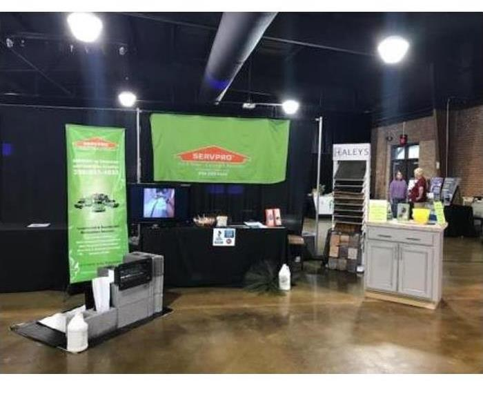 Community 2018 Limestone County Home and Garden Show