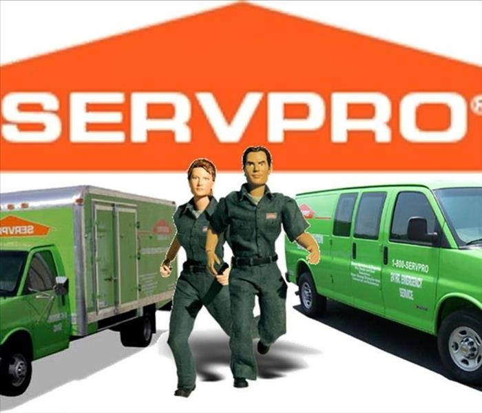 General For Immediate Service in Athens, AL Call SERVPRO