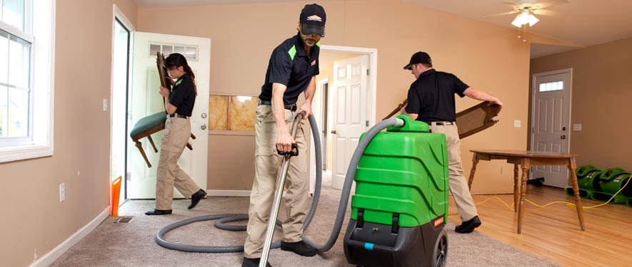 Athens, AL cleaning services